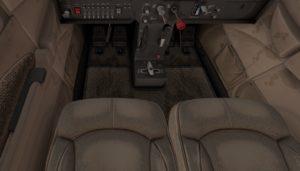 C172SP Intérieur 1